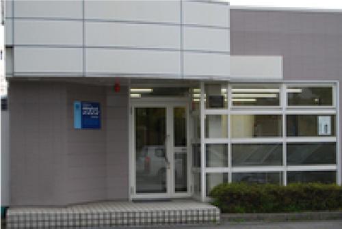 高岡営業所